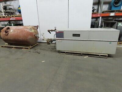 Lochinvar Cfn2071pm Copper-fin Ii Gas Fired Water Heater Package 207000 Btu