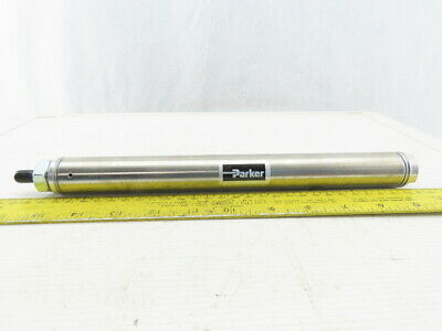 Parker 0.106nsr6.000 1-18 Bore 6 Stroke Single Acting Air Cylinder