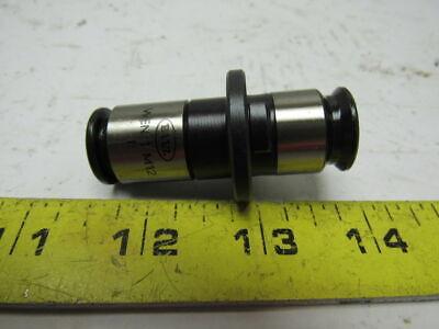 LOC2096B Bilz #1 Quick Change Tap Adapter WE1 M12 DIN 376