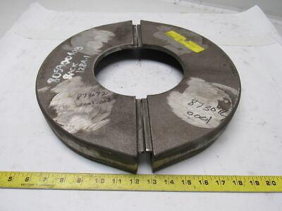 Wheelabrator Pangborn C-6-610758 Oem Wear Plate Upper Liner Shot Blaster Set Of