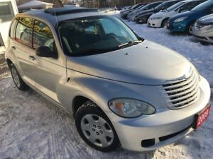 2009 Chrysler PT Cruiser LX / Auto / Sunroof / Alloys / Drives l