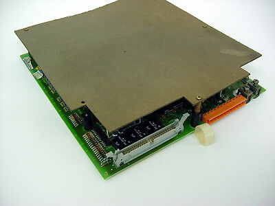 Siemens 6rb2105-0sg00 Simodrive Power Board