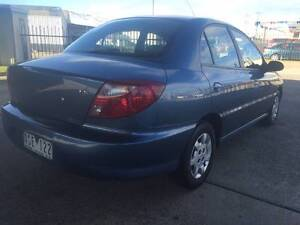 2000 Kia Rio Ls - Finance or (*Rent-To-Own *$31 pw) North Geelong Geelong City Preview