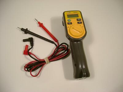 Uei Dm600 The Pistol Digital Multimeter.