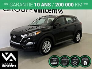 2019 Hyundai Tucson Preferred AWD **GARANTIE 10 ANS**