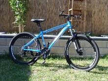 blue Aluminium Bike Kingsford Eastern Suburbs Preview