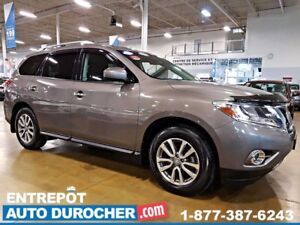 2013 Nissan Pathfinder SV - 4X4 - AUTOMATIQUE - AIR CLIMATISÉ