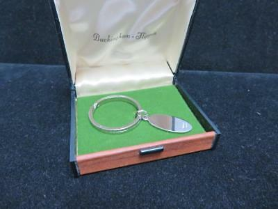 er Key Chain Engravable in Box (Keychains Engravable)
