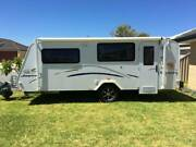 Jayco poptop Darch Wanneroo Area Preview