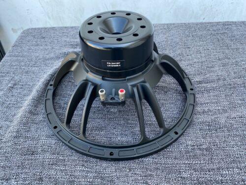 "B&C Speakers 15"" Speaker Frames 15/4006-4 For 4"" Voice Coil Cones Neo ANYA"