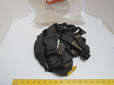 Dbisala L4544-5 Fall Protection Safety Harness Size Xl