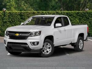 2018 Chevrolet Colorado 4WD LT - Remote Start, Backup Cam, Tow/H