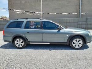 2006 HOLDEN ADVENTRA SX6 WAGON GOOD KMS ONLY $7990 Klemzig Port Adelaide Area Preview