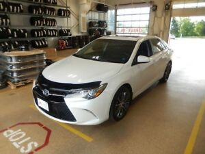 2016 Toyota Camry XSE Premium Package Low lease payment!