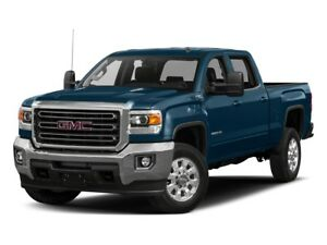2018 GMC Sierra 2500HD SLE