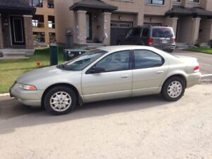 2000 Chrysler Cirrus $3500 Etested and Safetied. $3000 etested.