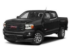 2018 GMC Canyon 4WD All Terrain w/Leather