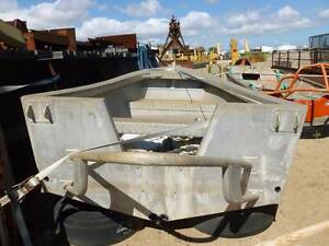 Alloy tinny for sale. 4. South Townsville Townsville City Preview