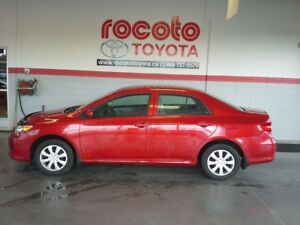 2013 Toyota Corolla GR ELECTRIQUE* BANC CHAUFFANT *