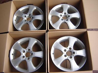 Orig. Mercedes Benz A B Klasse 16 Zoll Felgen 6x16 ET46 A1694011002 W169 W245