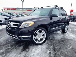2015 Mercedes-Benz GLK-Class 250 BlueTec 4MATIC **AVANTGARDE PAC