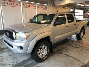 2011 Toyota Tacoma Price with financing