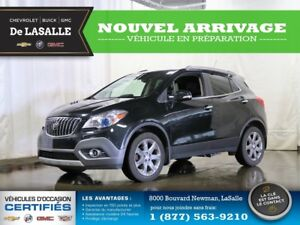 2014 Buick Encore Leather Like New