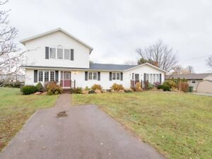 Spacious, well priced family home with in law suite!