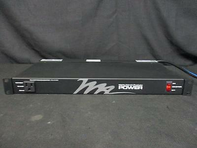Middle Atlantic Pd 915R Rackmount Power Strip 9 Outlet