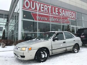 2001 Toyota Corolla CE **ONLY 171,000KM!!!** CE **ONLY 171,000KM