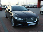Jaguar XJ (X351) 3.0D Test