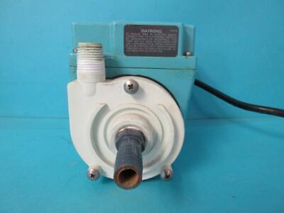 Little Giant 503103 Submersible Pump Model 3e-12n Dual Purpose Fountain Pump
