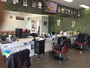 Barber shop for sale in Belmont  Coverdale Cloverdale Belmont Area Preview