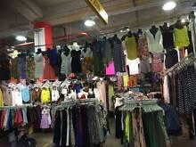 Sydney Paddy's Market stall for sale, shops 94-96 Haymarket Inner Sydney Preview