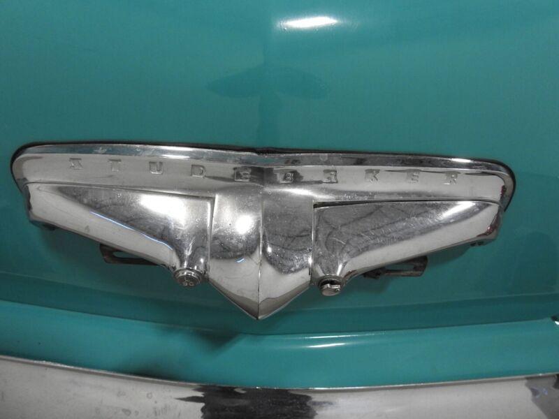 Image 7 Coche Americano de época Studebaker Champion 1950