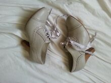 Betts Size 38 Heel Shoes Oakden Port Adelaide Area Preview