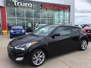 2016 Hyundai Veloster Only 20645 km Great Deal !