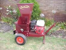 Tru Yard Chipper Mulcher Honda Briggs or Electric powered Bassendean Bassendean Area Preview