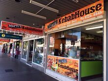Kebab and pizza shop for sale Fairfield Fairfield Area Preview