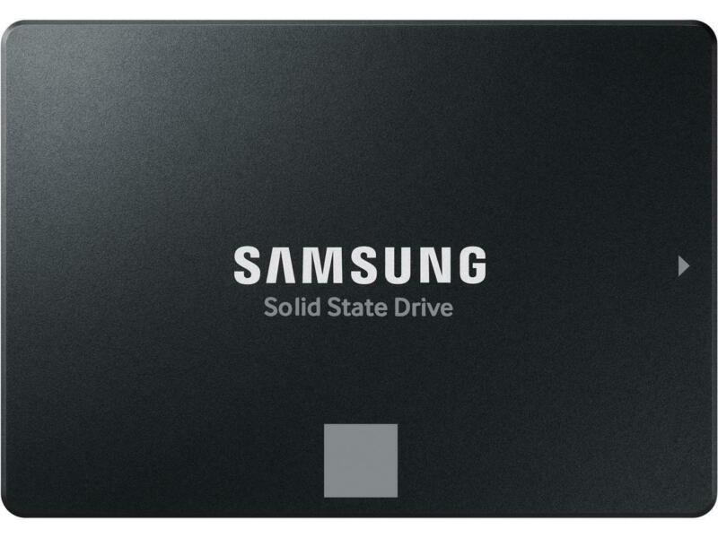 "SAMSUNG 870 EVO Series 2.5"" 250GB SATA III V-NAND Internal Solid State Drive (SS"