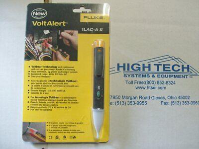 Fluke 1lac Ii A Voltalert Electrical Tester 1lac-a-ii New