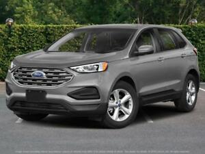 2019 Ford Edge Titanium AWD|WIRELESS CHARGING PAD|SYNC 3|REMO...