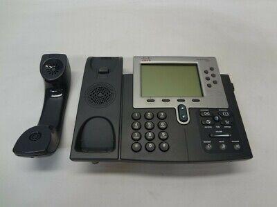 Cisco 7962 Unified Ip Telephone