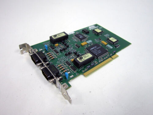 NATIONAL INSTRUMENTS 185726D-02 RS-232/485 INTERFACE BOARD