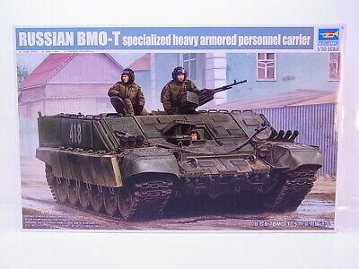 62300 Trumpeter 09549 Russian BMO-T heavy personnel carrier Bausatz 1:35 NEU OVP