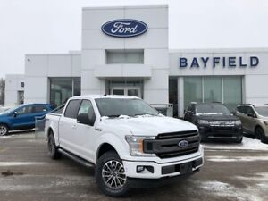 2019 Ford F-150 XLT SYNC 3|PRE-COLLISION ASSIST|FORDPASS CONN...