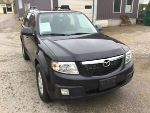 2011 Mazda Tribute GX | AS IS PRICE