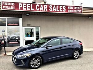 2017 Hyundai Elantra LE|REAR-VIEW|HEATED SEATS|ALLOYS|