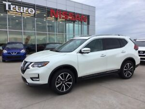 2017 Nissan Rogue SL NEW LEFTOVER SAVE$$$