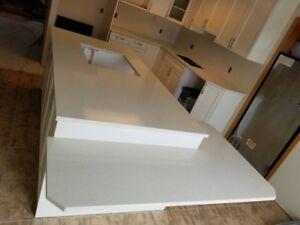 Countertops / granite / quartz